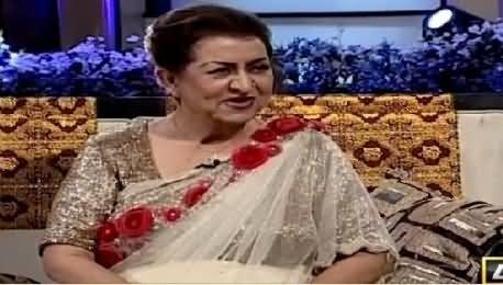 Umer Sharif Show Man On ARY News – 8th August 2015