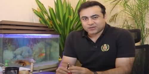 Unknown Persons Attacked PPP Palwasha Khan's House - Mansoor Ali Khan Shaared Details