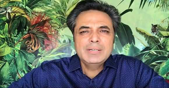 Usman Buzdar's Appearance Before NAB, What's Going To Happen? Syed Talat Hussain Analysis