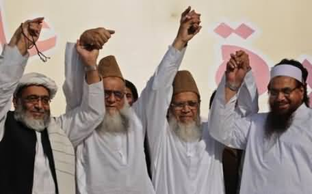 Valentine's Day is a Day of Vulgarity - Religious Parties Demand to Ban Valentine's Day in Pakistan