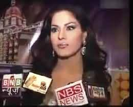 Veena Malik Calls 26th January a Black Day Not Just For India, But for the Whole World