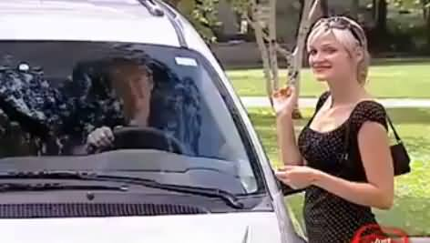Very Funny Phone Number Prank - How Boy Friend is Protecting His Girl Friend