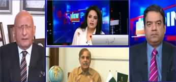 View Point (Kia Shahbaz Sharif Ka Plan Fail Ho Gaya?) - 16th May 2020