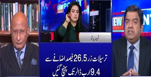 View Point (Maryam Nawaz Ka Elan, Aar Ya Paar?) - 6th December 2020