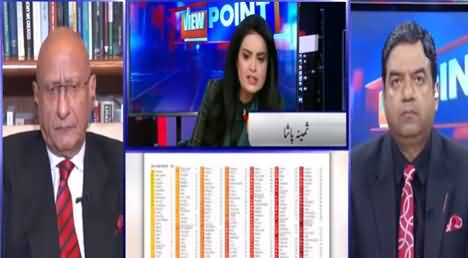 View Point (PM Imran's U-Turn on Development Funds) - 29th January 2021