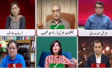 Views Makers with Zaryab Arif (Increasing Inflation) - 26th October 2020