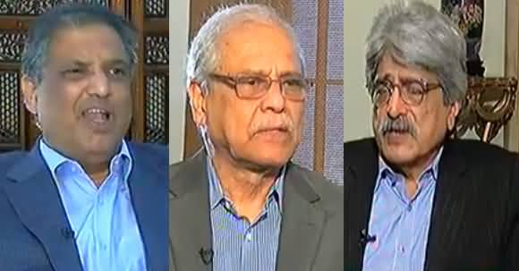 Views of Different Analysts About Asad Umar's Performance As Finance Minister