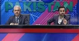 Vision For Pakistan (Election 2018 Special) – 11th July 2018