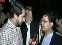 Waqt Special (Live From Bani Gala) – 1st November 2016