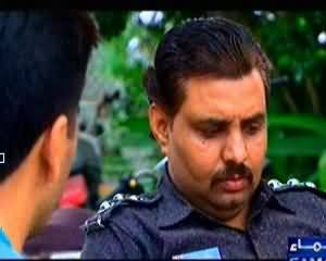 Wardaat - 24th July 2013 (Crime Show)