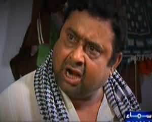 Wardaat (Crime Show) - 2nd April 2014