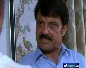 Wardaat (Crime Show) – 2nd September 2015