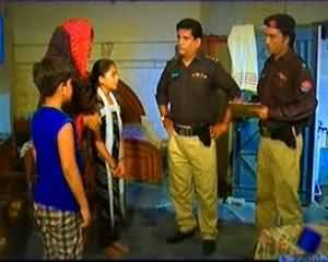 Wardaat Crime Show - 31st July 2013