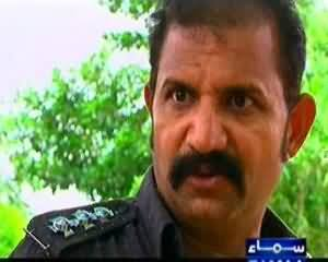Wardaat Crime Show - 4th September 2013