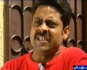 Wardaat (Crime Show) - 5th March 2014