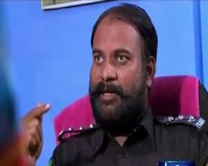 Wardaat (Crime Show) on Samaa News – 19th August 2015