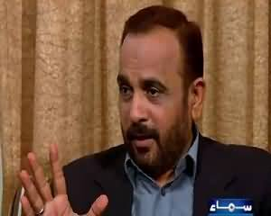 Wardaat (Crime Show) on Samaa News – 26th August 2015
