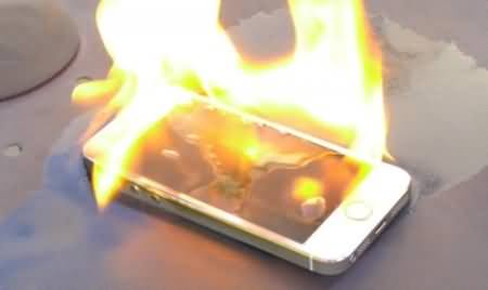 Warning For iPhone Users, Stop Using iPhone, It Can Risk Your Life