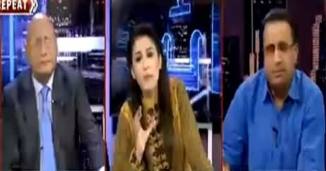 Was Khawaja Asif Already Aware of BBC Report on MQM - Listen Rauf Klasra Reply