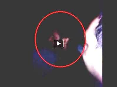 Watch Exclusive Video of Imran Khan Getting His Workers Released From Police Custody