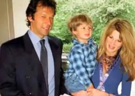 Watch Jemima Khan's Reaction on Imran Khan's Decision to Get Married