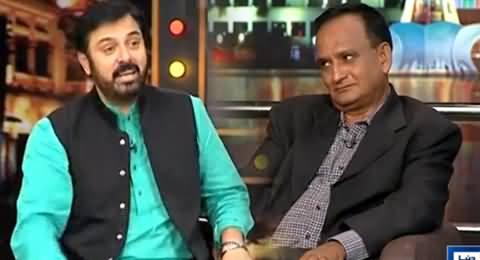 Watch Pakistani Journalist Chand Nawab That Was Copied in Indian Movie Bajrangi Bhaijan