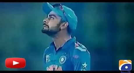 Watch The Condition of Indian Cricket Team After Losing Match From Pakistan