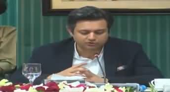 We Are Against Raids But Tax Defaulters Wont Be Spared - Hammad Azhar