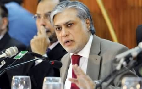 We Are Transferring Power Projects to Hydel Power to Provide Cheap Electricity - Ishaq Dar