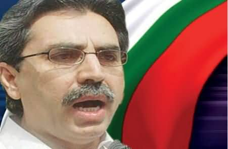 We Can Kill Anyone For Our Leader Altaf Hussain - MQM Rabita Committee