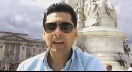 We Never Elected Sincere Leader - Faisal Qureshi Excellent Message on Independence Day