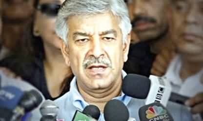 We Will End Load Shedding in 2017 From Pakistan - Good News by Khawaja Asif