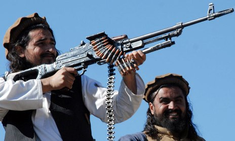 We will take revenge of Hakimullah Mehsood's Killing from Pakistan - Taliban Announced