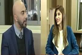 Weekend With Hina (Guest: Hassan Shehryar Yasin) – 2nd July 2017