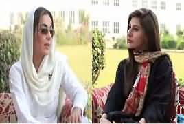 Weekend With Hina (Guest: Meera) – 13th May 2018