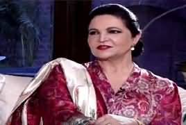 Weekend With Hina (Guest: Tahira Syed) – 17th December 2017