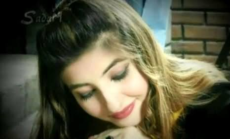 Well Known Female Pashto Singer Gul Panra Chose her Life Partner