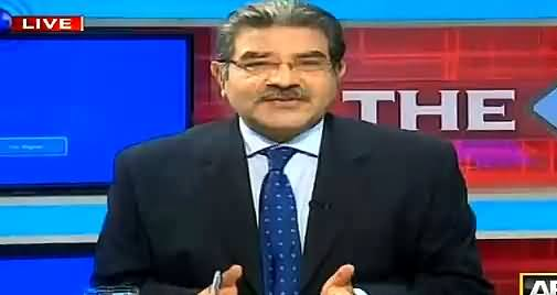 Well Known Journalist Sami Ibrahim Left ARY News And Joined Bol Tv