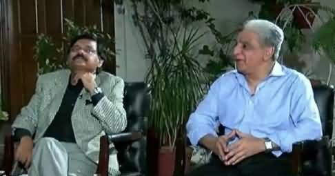 What Advice Imran Khan's Close Friend Yousaf Salhudin Gave To Imran Khan