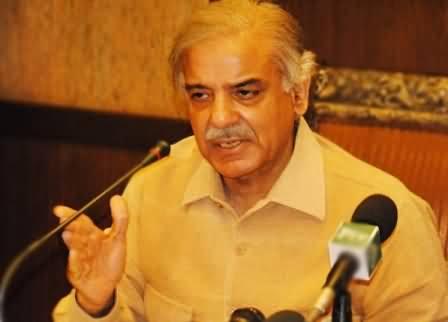 What Happened to Shahbaz Sharif in Lahore Incident - Nazir Naji Analysis