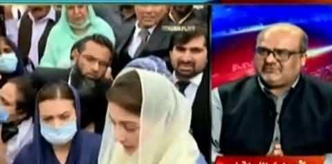 What Happens If Nawaz Sharif Doesn't Return? Shehzad Akbar Shares His Views