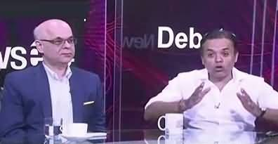 What Imran Khan Is Going To Do In Punjab Kashif Abbasi Tells