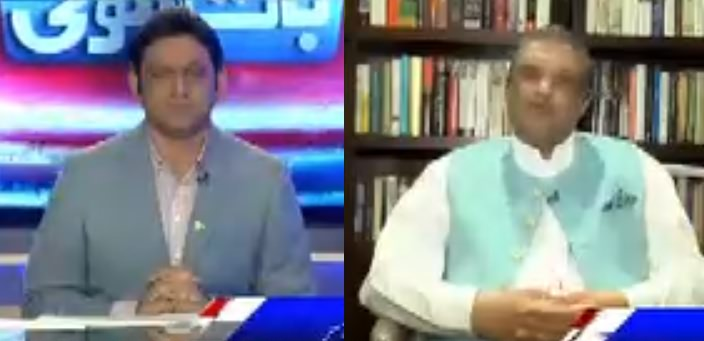 What Imran Khan Should Do in First 100 Days - Sohail Warraich Telling