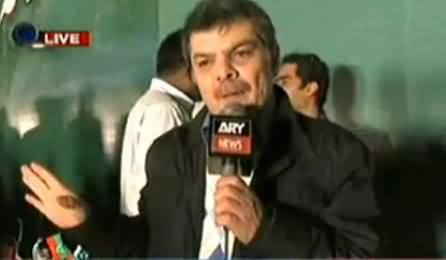 What is Imran Khan's Plan C - Watch Shocking Revelation by Mubashir Luqman