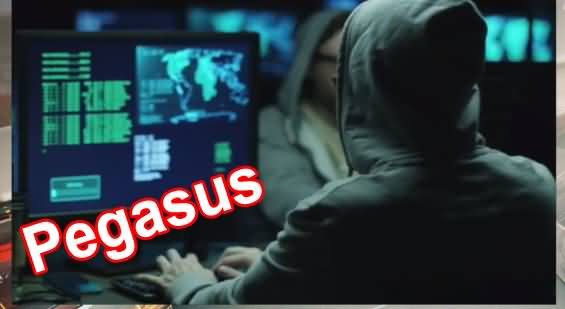 What Is Israeli Spy Software Pegasus And How Does It Work?