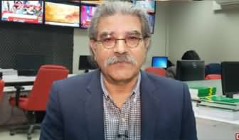 What Is Maulana Fazlur Rehman Going To Do Next - Sami Ibrahim Reveals