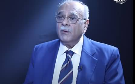 What Is Opposition's Next Plan? Najam Sethi's Analysis