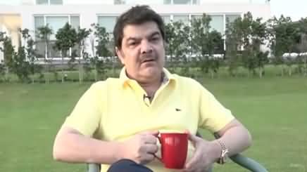 What Is The Fast Increasing Business In Pakistan - Mubashir Luqman Reveals