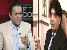What is the impact of Chaudhry Nisar in Politics in Near Future - Watch Kashif Abbasi´s Analysis