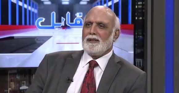 What Is The Opposition's Plan To Topple Imran Khan Govt? Haroon Ur Rasheed Reveals